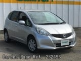 D'occasion HONDA FIT Ref 232493