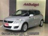 Used SUZUKI SWIFT Ref 232586