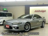 D'occasion NISSAN SILVIA Ref 232588