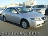 Used HONDA ACCORD Ref 233614