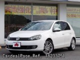 Used VOLKSWAGEN VW GOLF Ref 233751