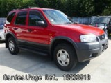 Used FORD FORD ESCAPE Ref 233910