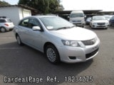 Used TOYOTA ALLION Ref 234075