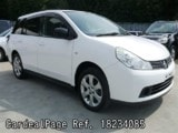 D'occasion NISSAN WINGROAD Ref 234085