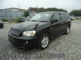 Used TOYOTA KLUGER Ref 234087