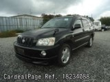 Used TOYOTA KLUGER Ref 234088