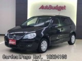 Used VOLKSWAGEN VW POLO Ref 234106