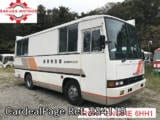 Used ISUZU JOURNEY Ref 234119