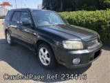 Used SUBARU FORESTER Ref 234416