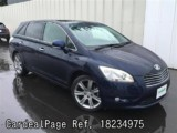 Used TOYOTA MARK X ZIO Ref 234975