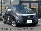 D'occasion TOYOTA BB Ref 235153