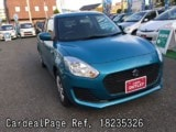 Used SUZUKI SWIFT Ref 235326