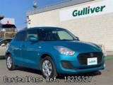 Used SUZUKI SWIFT Ref 235327