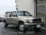 Used TOYOTA HILUX Ref 235527