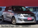 Used SUZUKI SWIFT Ref 235571