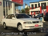 D'occasion TOYOTA MARK 2 Ref 235749