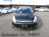 Used TOYOTA WISH Ref 235917