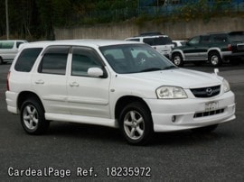 MAZDA TRIBUTE EP3W Big1