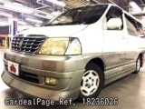 Used TOYOTA GRAND HIACE Ref 236026