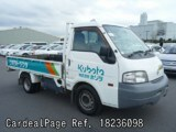 Used NISSAN VANETTE TRUCK Ref 236098