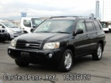 Used TOYOTA KLUGER Ref 236108