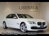 Used BMW BMW 7 SERIES Ref 236231