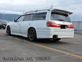 NISSAN STAGEA WGNC34KAI Big2