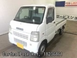 Used SUZUKI CARRY TRUCK Ref 236461