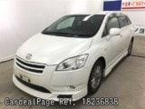 Used TOYOTA MARK X ZIO Ref 236838