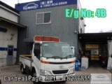 Used TOYOTA TOYOACE Ref 236855
