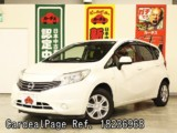 Used NISSAN NOTE Ref 236968