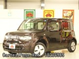Used NISSAN CUBE Ref 236985