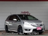 Used HONDA FIT Ref 237041