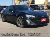 D'occasion TOYOTA 86 Ref 237121