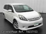 Used TOYOTA ISIS Ref 237153