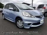 Used HONDA FIT Ref 237185