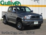Used TOYOTA HILUX Ref 237213