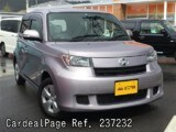 D'occasion TOYOTA BB Ref 237232