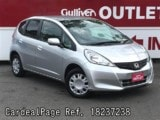 Used HONDA FIT Ref 237238