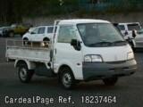 Used MAZDA BONGO TRUCK Ref 237464