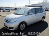 Used TOYOTA ISIS Ref 237479