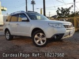 Used SUBARU FORESTER Ref 237980
