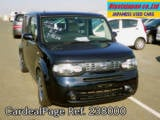 Used NISSAN CUBE Ref 238000