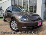 Used VOLKSWAGEN VW THE BEETLE Ref 238219