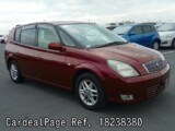 Used TOYOTA OPA Ref 238380