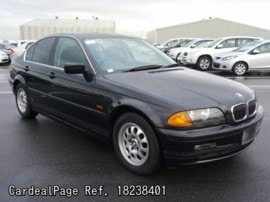 BMW 3 SERIES AV22 Big1