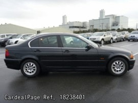 BMW 3 SERIES AV22 Big2