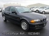Used BMW BMW 3 SERIES Ref 238401