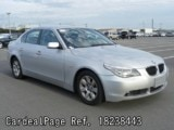 Used BMW BMW 5 SERIES Ref 238443
