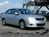Used TOYOTA ALLION Ref 238508